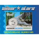 1 OZ Silber 2013 Saltwater Crocodile - Bindi Blister